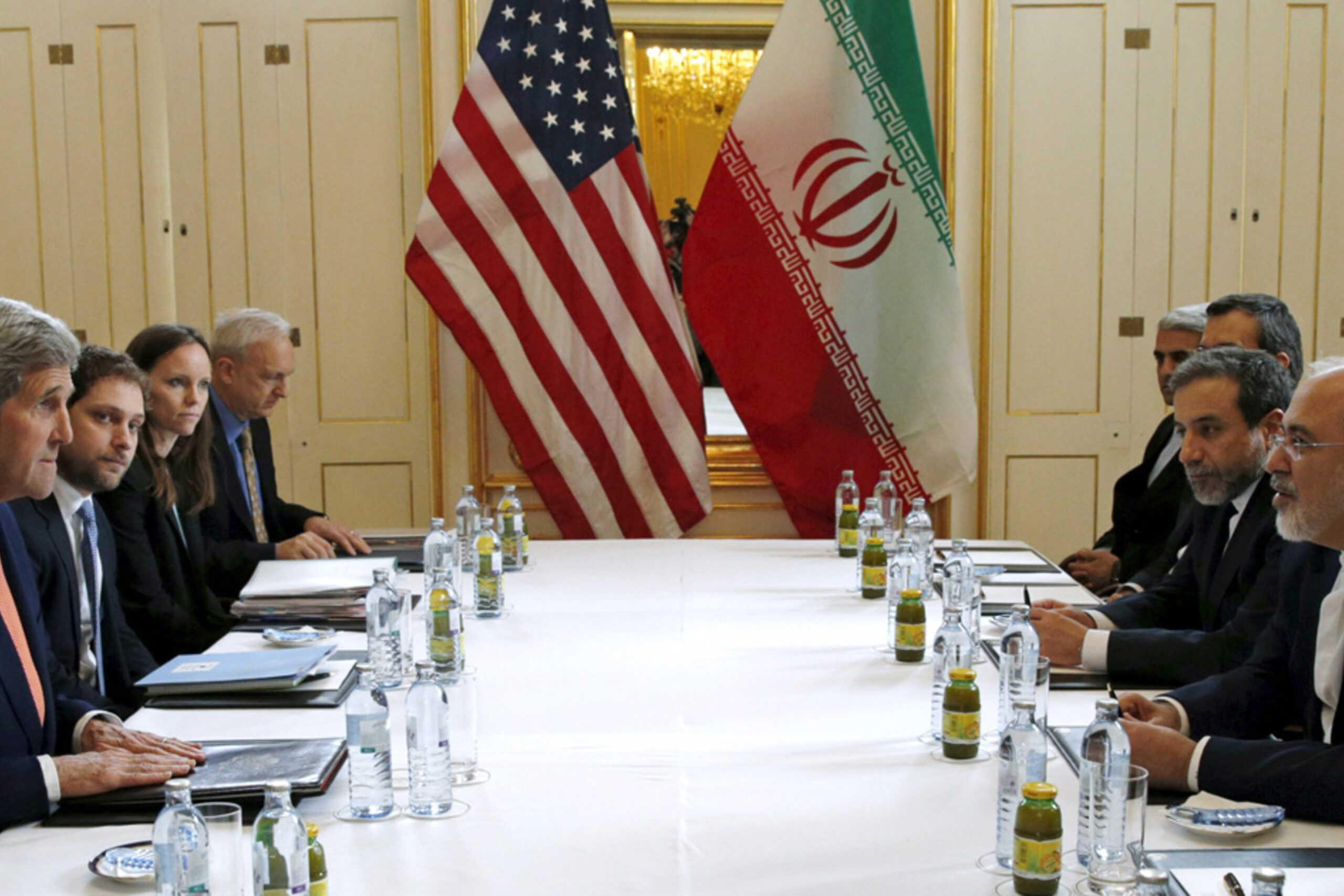 US to resume negotiations with Iran on nuclear deal