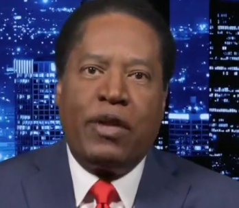 Larry Elder sounds off on DC statehood: It's all about power