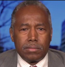 Ben Carson: I could have easily been in jail