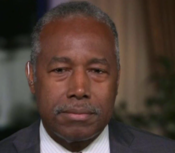 Ben Carson warns Americans they need to 'stand up'