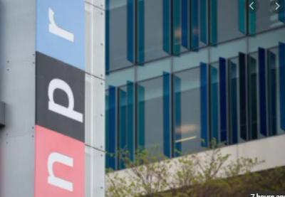 NPR issues 'bombshell' correction on Hunter Biden laptop