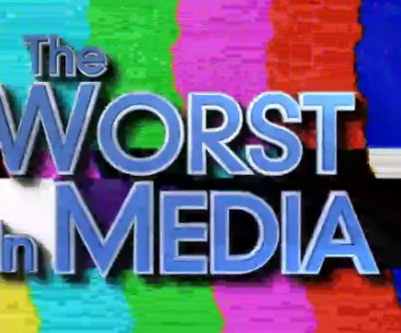 FOX News panel showcases this week's worst media offenders