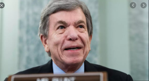 Sen. Blunt: Infrastructure package could be 'easy win' for White House