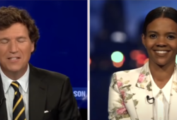 Candace Owens on BLM co-founder's million-dollar home-buying spree