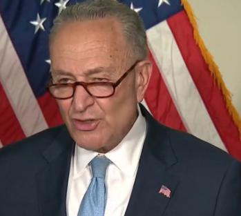 FOX News presses Schumer on Democrat 'double-standards'