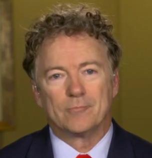 Sen. Rand Paul is 'still waiting' on Biden's unity promise