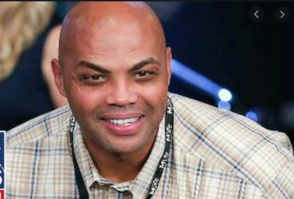 Charles Barkley says politicians 'look to divide and conquer'