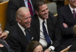 'The Five' slam Hunter Biden: 'Hard to believe he can't identify laptop'