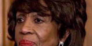 Maxine Waters speaks out for the first time after Chauvin verdict