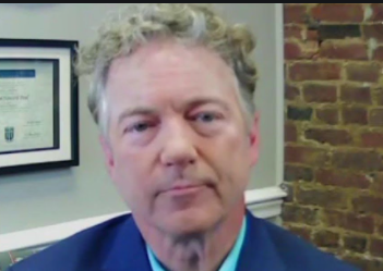 Rand Paul torches MLB, corporate America for latest 'woke' stance