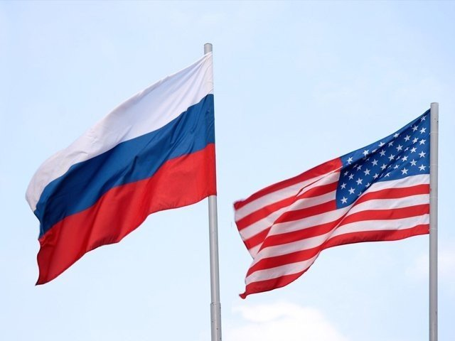 The United States has imposed new sanctions on Russia
