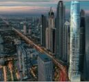 What would the world's tallest hotel look like?