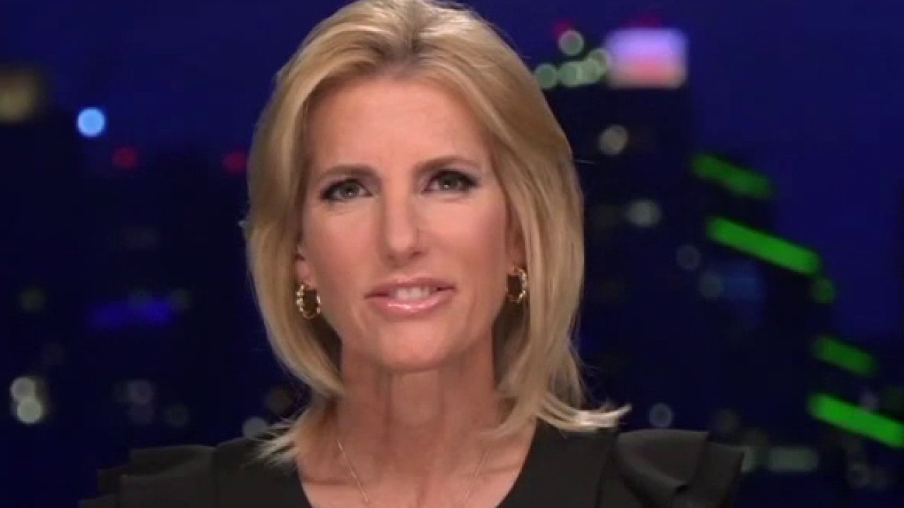 Ingraham: Left is inflicting 'wokeness' on younger generations