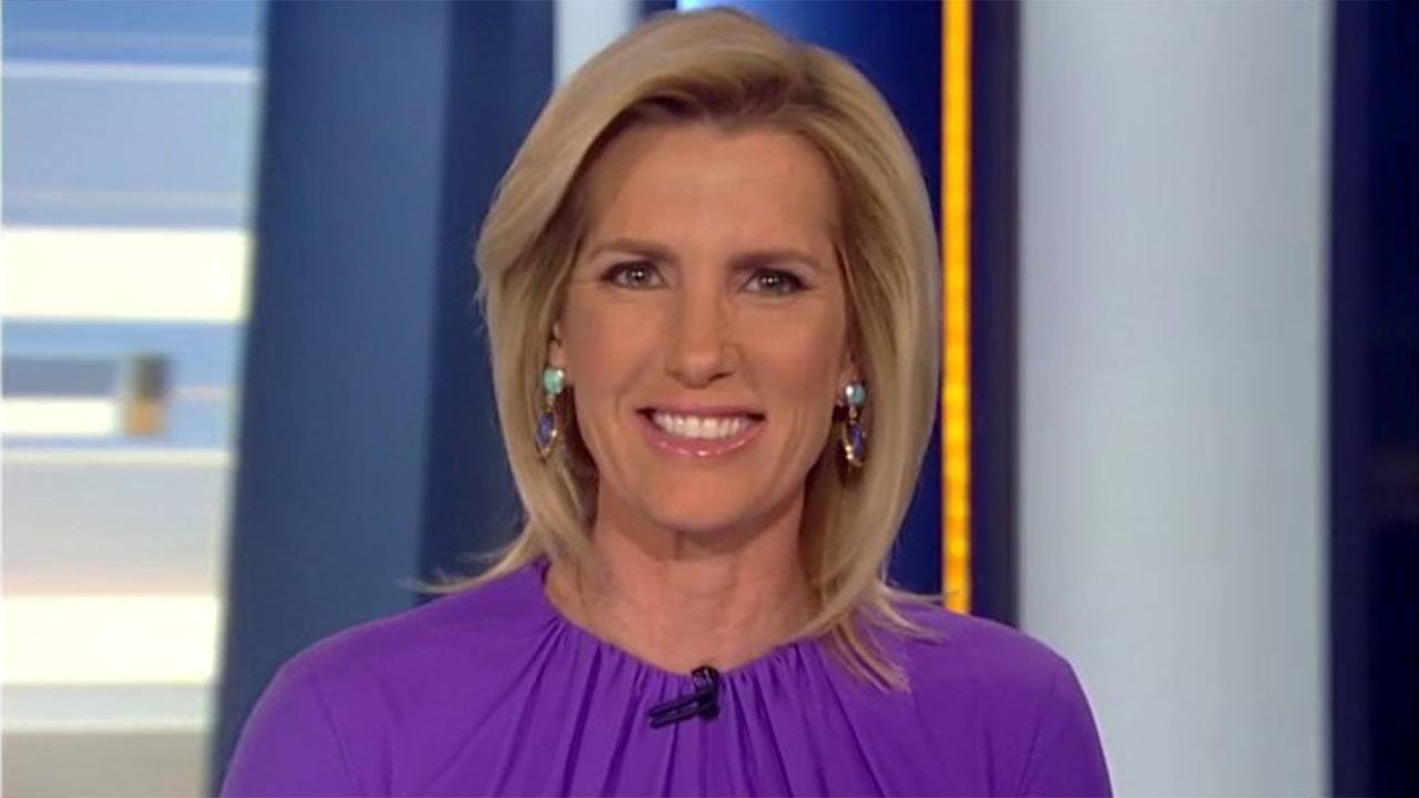 Laura Ingraham slams Biden for endorsing boycott of US state