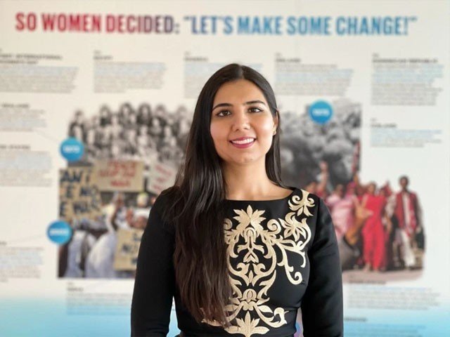 Indian-born woman joins race to become new UN chief