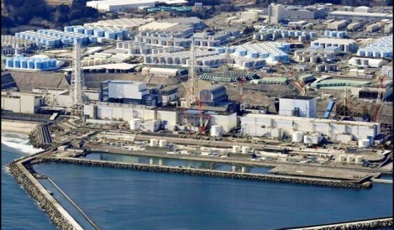 China's harsh criticism of Japanese radioactive waste disposal