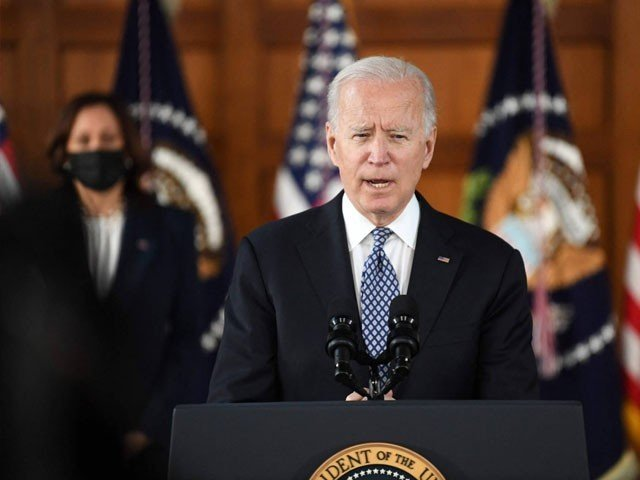 Now is the time to end America's long war, Joe Biden