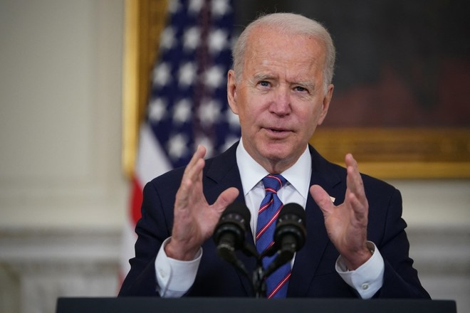 President Biden to withdraw US troops from Afghanistan by September 11