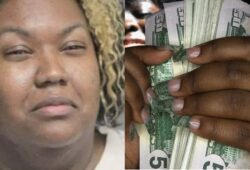 Louisiana woman accused of refusing to return $1.2M after bank error