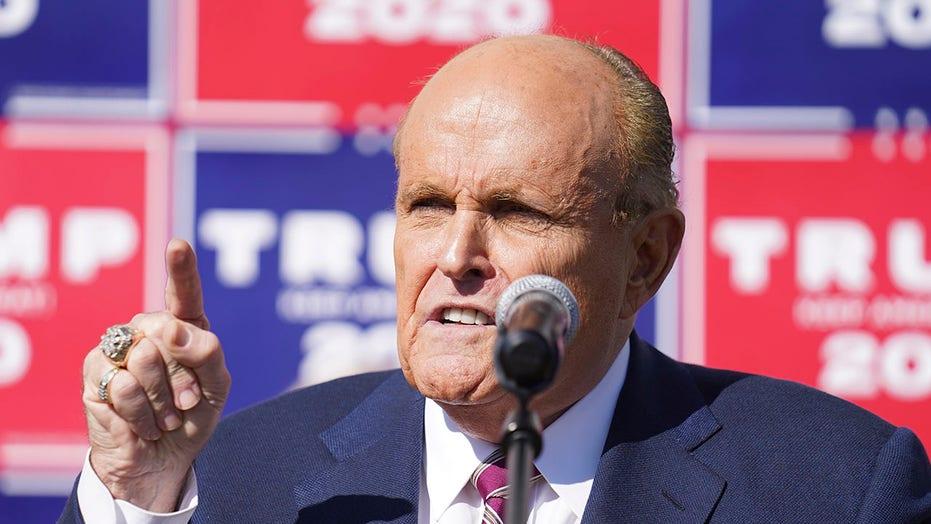 NYT, Washington Post, NBC News retract reports about Giuliani FBI 'warning'