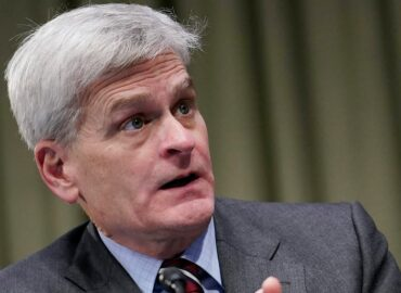 Sen. Cassidy: Era of bigger government will thwart progress
