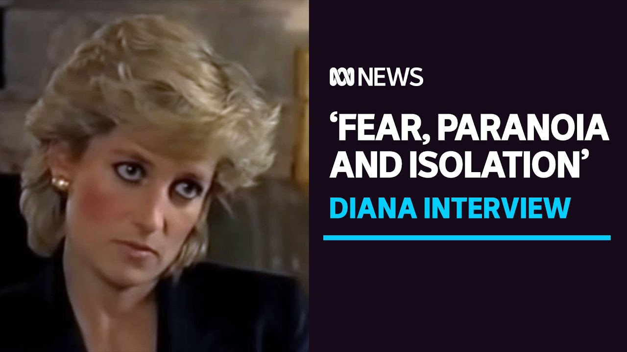 Prince William criticises BBC's handling of Princess Diana interview