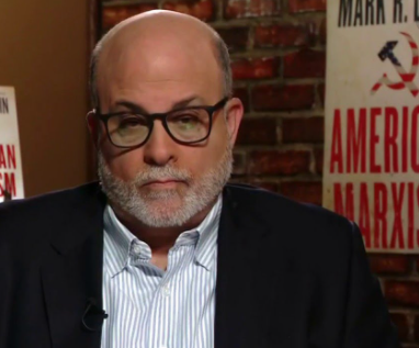 Mark Levin sounds off on Biden's 'radical' agenda in scathing rant