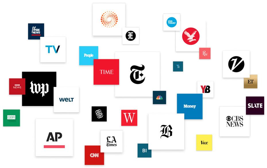 The Top Benefits of Alternative News Websites
