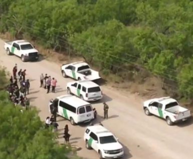 Cartels targeting teens to smuggle migrants: CBP