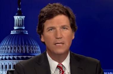 Tucker takes aim at 'woke' CIA recruitment ad