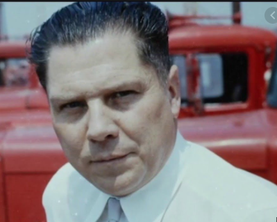 Where's Jimmy Hoffa? New tip could reveal where he's buried