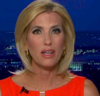 Ingraham on the left's obsession with race