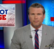 Pete Hegseth: These truly are dangerous times