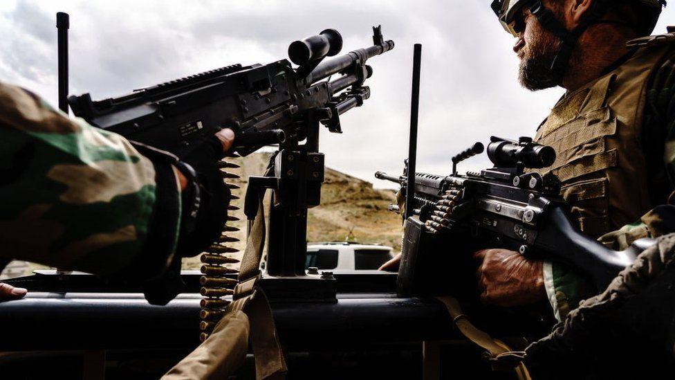 US commander warns of worse violence in Afghanistan when American troops leave