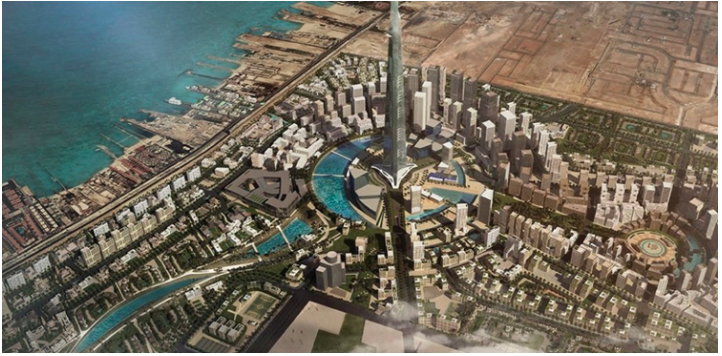 Attempt to attack Saudi city Jeddah fails!