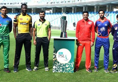 Visas issued to Indian and South African broadcasters, officials and players for PSL