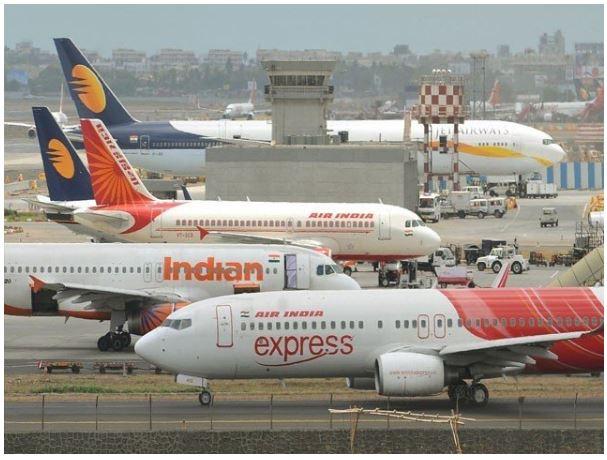 Corona epidemic Turkey has imposed travel bans on six countries, including India