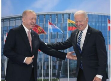 There is no unresolved issue between the United States and Turkey, Erdogan