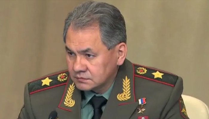 Civil war in Afghanistan after US withdrawal: Russian Defense Minister