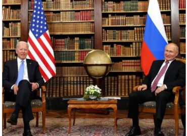 Joe Biden meets Vladimir Putin, agrees to return deported ambassadors
