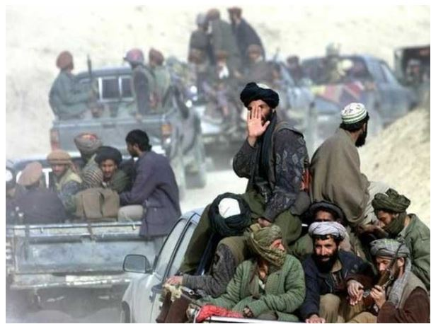 Afghan Taliban capture several districts of Badakhshan, Afghan troops flee Tajikistan