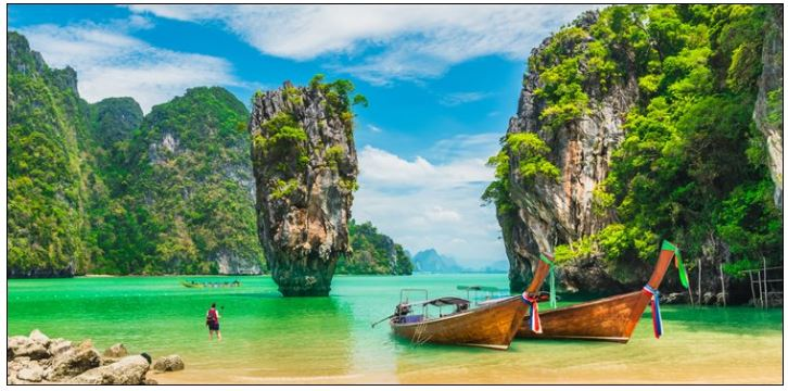 Thailand: Good news for tourists