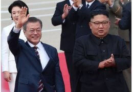 North and South Korean leaders decide to resume talks