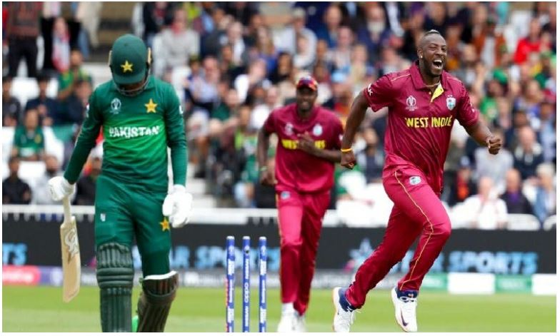 Pakistan West Indies T20 series will start from today