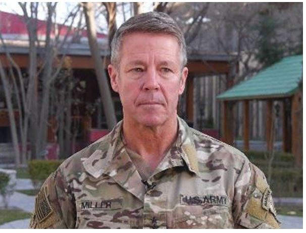 Stop Taliban operations or be ready for air strikes, US commander threatens