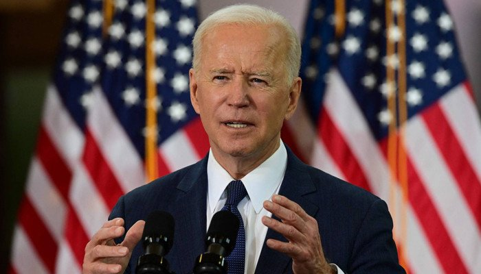 Biden announces end to combat operations in Iraq