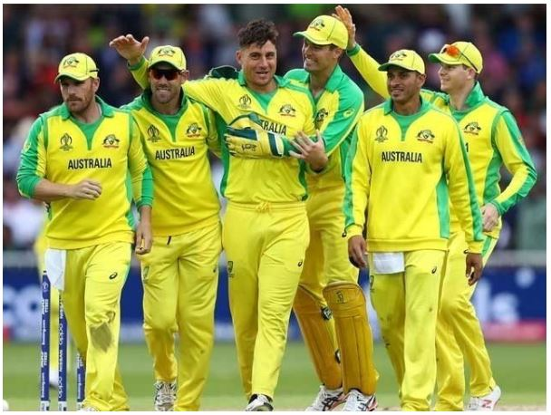 Kangaroos armed with spin weapons will come to Pakistan