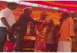 India: Rumors of a Muslim man raising a Hindu girl and marrying her