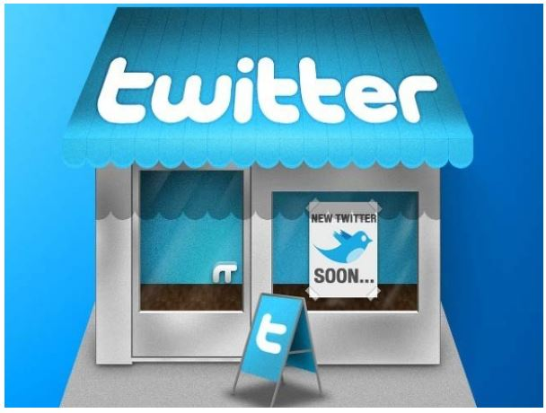 Now Twitter has also started working on business and shopping options